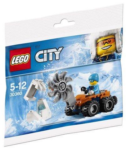 LEGO Arctic Ice Saw 30360 Polybag