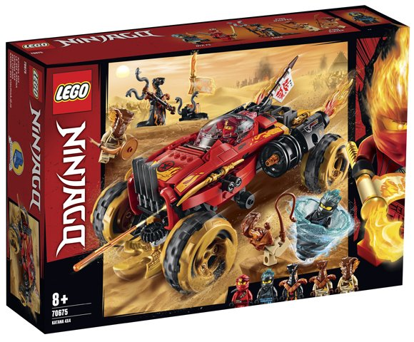 3 Silver Ninja Sword Minifigure Bricks ~ Lego ~ NEW ~